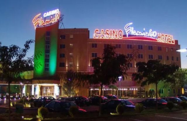 Flamingo Casino near Gevgelija