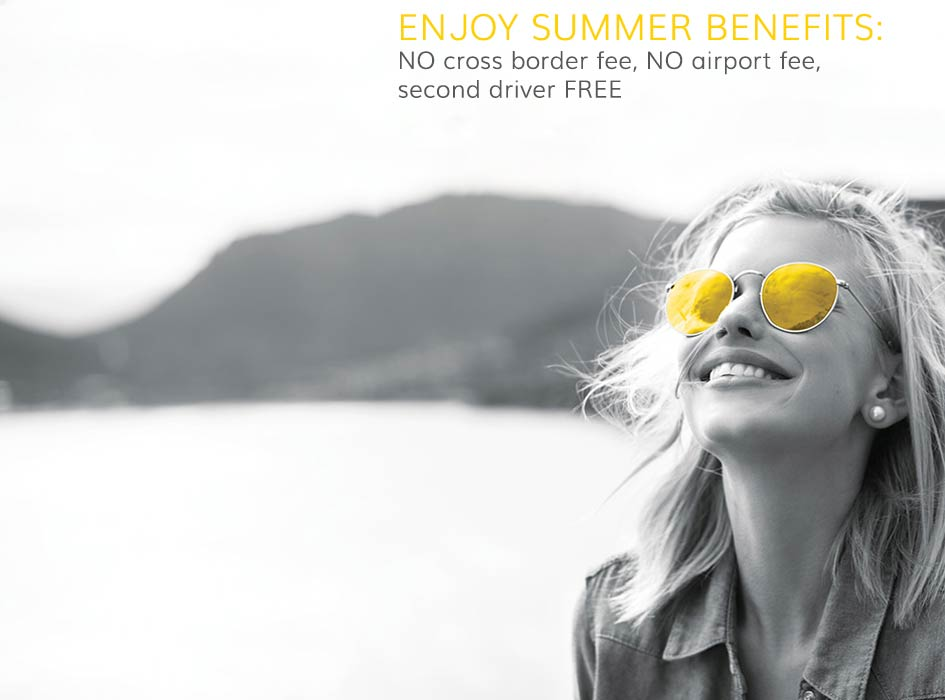 Hertz Macedonia summer benefits