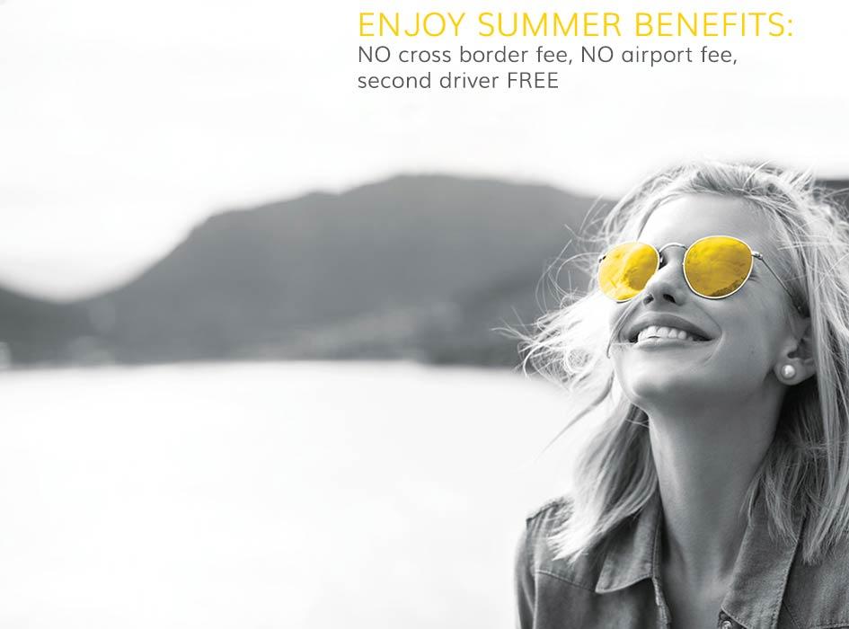 Hertz Macedonia summer benefits