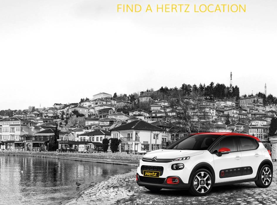 hertz-location