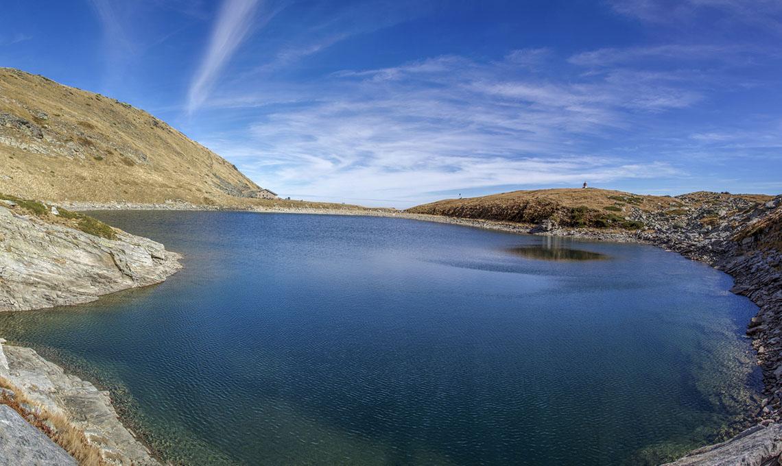 Big Lake Pelister National Park