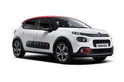 Citroën C3 Cactus